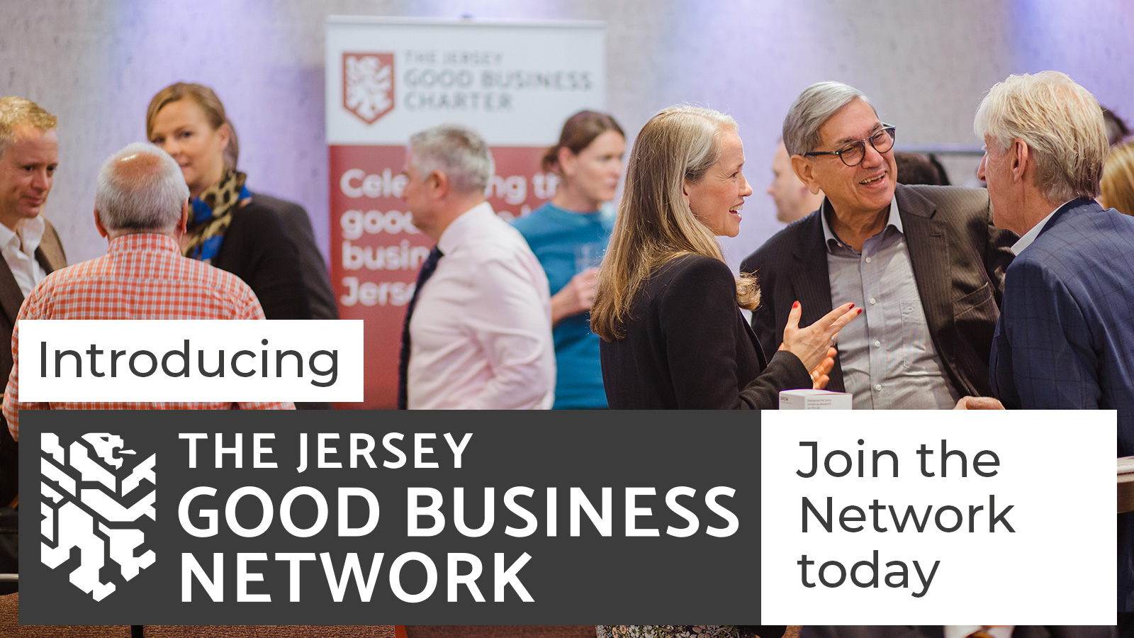 Introducing The Jersey Good Business Network