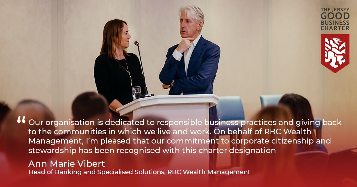 Charter Awardee – Royal Bank of Canada Wealth Management